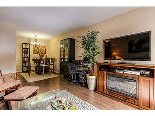 "Photo 4: 217 1200 PACIFIC Street in Coquitlam: North Coquitlam Condo for sale in ""GLENVIEW MANOR"" : MLS®# V1070671"
