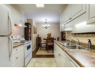 "Photo 5: 217 1200 PACIFIC Street in Coquitlam: North Coquitlam Condo for sale in ""GLENVIEW MANOR"" : MLS®# V1070671"