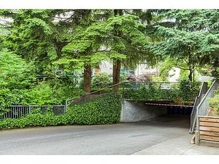 "Photo 20: 217 1200 PACIFIC Street in Coquitlam: North Coquitlam Condo for sale in ""GLENVIEW MANOR"" : MLS®# V1070671"