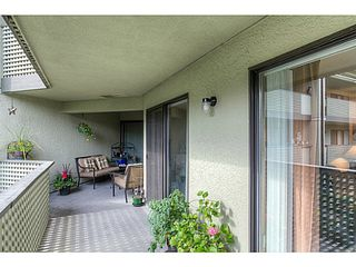 "Photo 15: 217 1200 PACIFIC Street in Coquitlam: North Coquitlam Condo for sale in ""GLENVIEW MANOR"" : MLS®# V1070671"