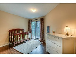 "Photo 12: 217 1200 PACIFIC Street in Coquitlam: North Coquitlam Condo for sale in ""GLENVIEW MANOR"" : MLS®# V1070671"