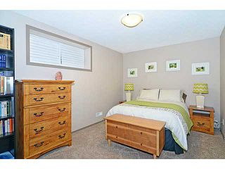 Photo 15: 105 CHAPALINA Terrace SE in Calgary: Chaparral Residential Detached Single Family for sale : MLS®# C3638366