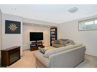 Photo 13: 105 CHAPALINA Terrace SE in Calgary: Chaparral Residential Detached Single Family for sale : MLS®# C3638366