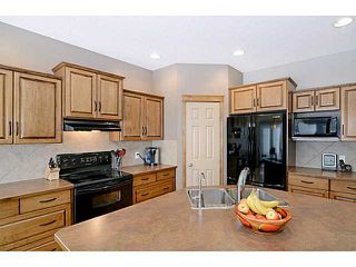 Photo 4: 105 CHAPALINA Terrace SE in Calgary: Chaparral Residential Detached Single Family for sale : MLS®# C3638366