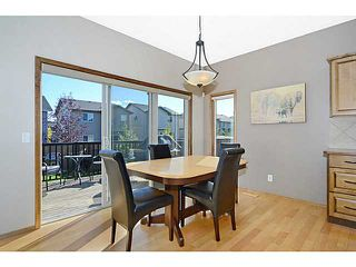 Photo 6: 105 CHAPALINA Terrace SE in Calgary: Chaparral Residential Detached Single Family for sale : MLS®# C3638366