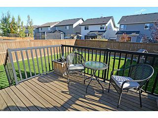 Photo 18: 105 CHAPALINA Terrace SE in Calgary: Chaparral Residential Detached Single Family for sale : MLS®# C3638366