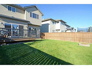 Photo 17: 105 CHAPALINA Terrace SE in Calgary: Chaparral Residential Detached Single Family for sale : MLS®# C3638366