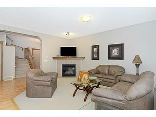 Photo 3: 105 CHAPALINA Terrace SE in Calgary: Chaparral Residential Detached Single Family for sale : MLS®# C3638366