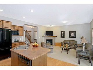 Photo 5: 105 CHAPALINA Terrace SE in Calgary: Chaparral Residential Detached Single Family for sale : MLS®# C3638366