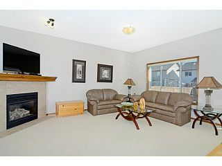 Photo 2: 105 CHAPALINA Terrace SE in Calgary: Chaparral Residential Detached Single Family for sale : MLS®# C3638366