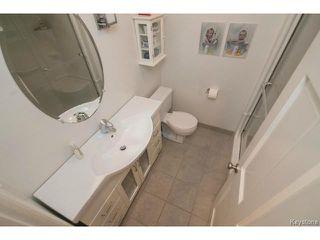 Photo 15: 141 Rossmere Crescent in WINNIPEG: East Kildonan Residential for sale (North East Winnipeg)  : MLS®# 1426019