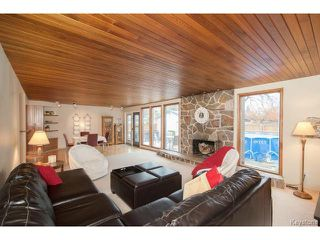 Photo 9: 141 Rossmere Crescent in WINNIPEG: East Kildonan Residential for sale (North East Winnipeg)  : MLS®# 1426019