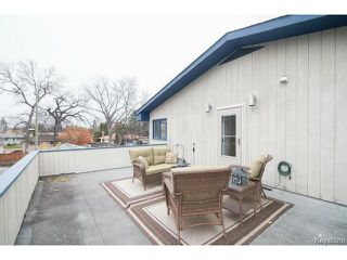 Photo 17: 141 Rossmere Crescent in WINNIPEG: East Kildonan Residential for sale (North East Winnipeg)  : MLS®# 1426019