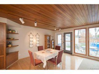 Photo 6: 141 Rossmere Crescent in WINNIPEG: East Kildonan Residential for sale (North East Winnipeg)  : MLS®# 1426019