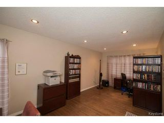 Photo 10: 141 Rossmere Crescent in WINNIPEG: East Kildonan Residential for sale (North East Winnipeg)  : MLS®# 1426019