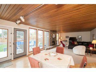 Photo 7: 141 Rossmere Crescent in WINNIPEG: East Kildonan Residential for sale (North East Winnipeg)  : MLS®# 1426019