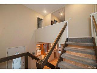 Photo 12: 141 Rossmere Crescent in WINNIPEG: East Kildonan Residential for sale (North East Winnipeg)  : MLS®# 1426019