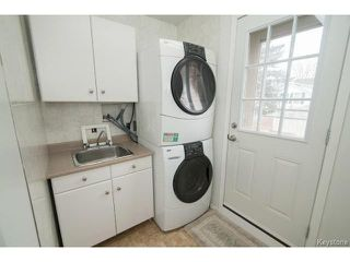 Photo 16: 141 Rossmere Crescent in WINNIPEG: East Kildonan Residential for sale (North East Winnipeg)  : MLS®# 1426019