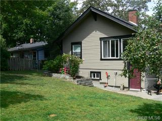 Photo 15: 615 Kent Rd in VICTORIA: SW Tillicum Single Family Detached for sale (Saanich West)  : MLS®# 686398