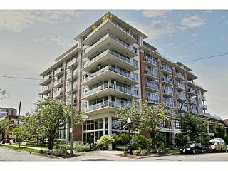 "Photo 19: 511 298 E 11TH Avenue in Vancouver: Mount Pleasant VE Condo for sale in ""Sophia"" (Vancouver East)  : MLS®# V1104152"
