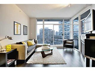 "Photo 7: 511 298 E 11TH Avenue in Vancouver: Mount Pleasant VE Condo for sale in ""Sophia"" (Vancouver East)  : MLS®# V1104152"