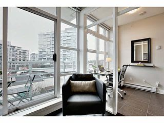 "Photo 9: 511 298 E 11TH Avenue in Vancouver: Mount Pleasant VE Condo for sale in ""Sophia"" (Vancouver East)  : MLS®# V1104152"