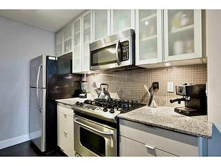 "Photo 3: 511 298 E 11TH Avenue in Vancouver: Mount Pleasant VE Condo for sale in ""Sophia"" (Vancouver East)  : MLS®# V1104152"