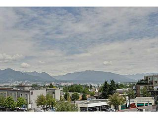 "Photo 17: 511 298 E 11TH Avenue in Vancouver: Mount Pleasant VE Condo for sale in ""Sophia"" (Vancouver East)  : MLS®# V1104152"
