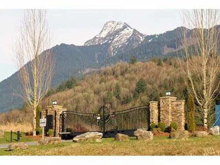 "Photo 4: 221 51075 FALLS CRT Court in Chilliwack: Eastern Hillsides Land for sale in ""EMERALD RIDGE AT THE FALLS GOLF COURSE"" : MLS®# H2150623"