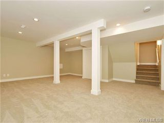 Photo 16: 3524 Henderson Road in VICTORIA: OB Henderson Single Family Detached for sale (Oak Bay)  : MLS®# 347044