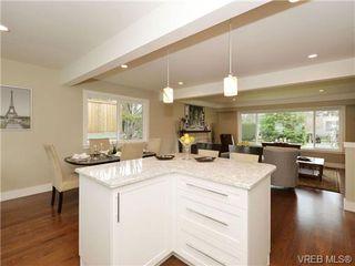 Photo 8: 3524 Henderson Road in VICTORIA: OB Henderson Single Family Detached for sale (Oak Bay)  : MLS®# 347044