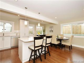 Photo 9: 3524 Henderson Road in VICTORIA: OB Henderson Single Family Detached for sale (Oak Bay)  : MLS®# 347044