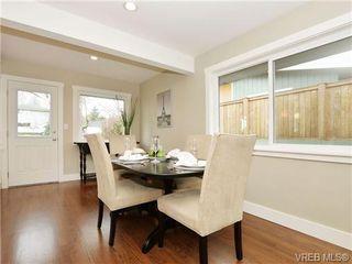 Photo 5: 3524 Henderson Road in VICTORIA: OB Henderson Single Family Detached for sale (Oak Bay)  : MLS®# 347044