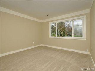 Photo 13: 3524 Henderson Road in VICTORIA: OB Henderson Single Family Detached for sale (Oak Bay)  : MLS®# 347044