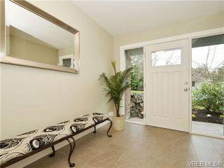 Photo 17: 3524 Henderson Road in VICTORIA: OB Henderson Single Family Detached for sale (Oak Bay)  : MLS®# 347044