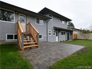 Photo 18: 3524 Henderson Road in VICTORIA: OB Henderson Single Family Detached for sale (Oak Bay)  : MLS®# 347044