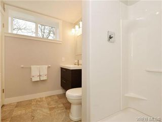Photo 14: 3524 Henderson Road in VICTORIA: OB Henderson Single Family Detached for sale (Oak Bay)  : MLS®# 347044