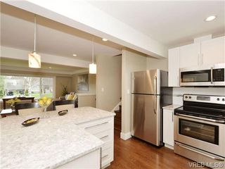 Photo 7: 3524 Henderson Road in VICTORIA: OB Henderson Single Family Detached for sale (Oak Bay)  : MLS®# 347044