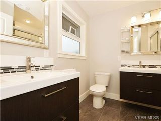 Photo 12: 3524 Henderson Road in VICTORIA: OB Henderson Single Family Detached for sale (Oak Bay)  : MLS®# 347044