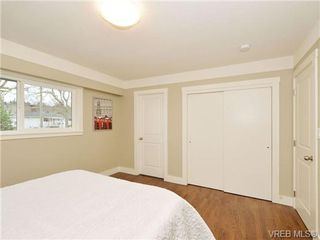Photo 11: 3524 Henderson Road in VICTORIA: OB Henderson Single Family Detached for sale (Oak Bay)  : MLS®# 347044