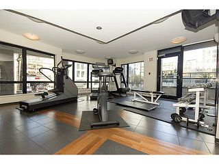 "Photo 16: 2201 1295 RICHARDS Street in Vancouver: Downtown VW Condo for sale in ""The Oscar"" (Vancouver West)  : MLS®# V1108690"