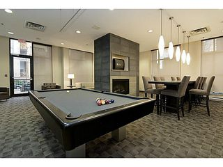 "Photo 15: 2201 1295 RICHARDS Street in Vancouver: Downtown VW Condo for sale in ""The Oscar"" (Vancouver West)  : MLS®# V1108690"