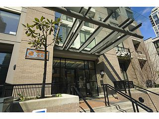 """Photo 19: 2201 1295 RICHARDS Street in Vancouver: Downtown VW Condo for sale in """"The Oscar"""" (Vancouver West)  : MLS®# V1108690"""