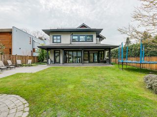"""Photo 19: 3519 W 49TH Avenue in Vancouver: Southlands House for sale in """"Southlands"""" (Vancouver West)  : MLS®# V1114514"""