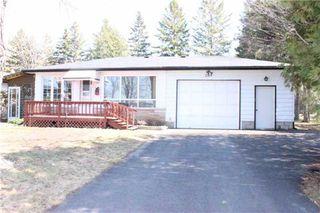 Photo 1: 289 Morrison Avenue in Brock: Beaverton House (Bungalow) for sale : MLS®# N3175500