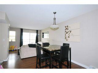 "Photo 4: 10 11355 236TH Street in Maple Ridge: Cottonwood MR Townhouse for sale in ""ROBERTSON RIDGE"" : MLS®# V1118145"