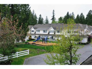"Photo 17: 10 11355 236TH Street in Maple Ridge: Cottonwood MR Townhouse for sale in ""ROBERTSON RIDGE"" : MLS®# V1118145"
