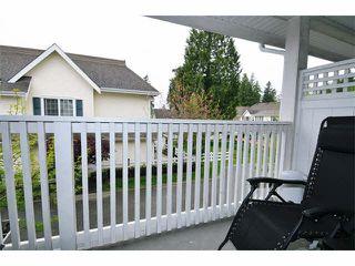 "Photo 16: 10 11355 236TH Street in Maple Ridge: Cottonwood MR Townhouse for sale in ""ROBERTSON RIDGE"" : MLS®# V1118145"