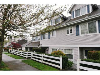 "Photo 2: 10 11355 236TH Street in Maple Ridge: Cottonwood MR Townhouse for sale in ""ROBERTSON RIDGE"" : MLS®# V1118145"