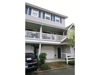 "Photo 19: 10 11355 236TH Street in Maple Ridge: Cottonwood MR Townhouse for sale in ""ROBERTSON RIDGE"" : MLS®# V1118145"
